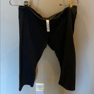 Lululemon lowrise tights size 12